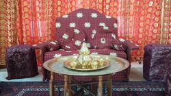 חינה ושמחה-אוהל חינה מרוקאי
