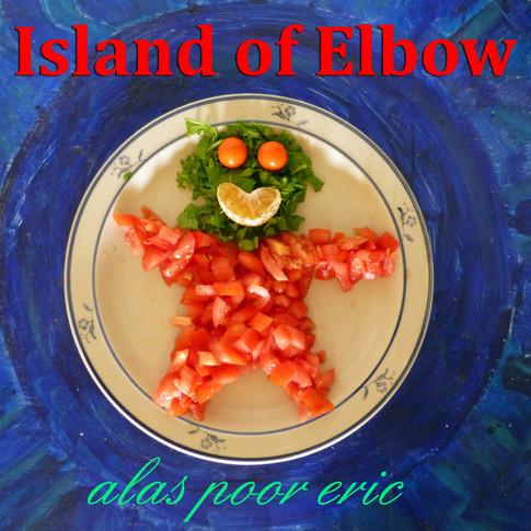 Island of Elbow - Alas Poor Eric
