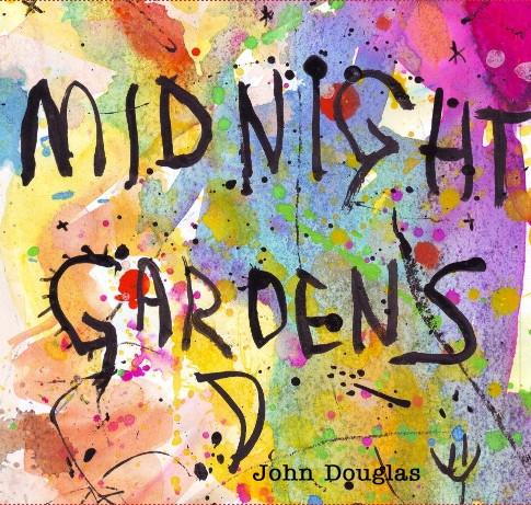 Midnight Gardens book