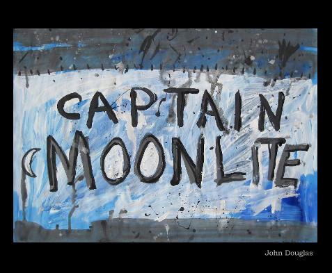 Captain Moonlite book