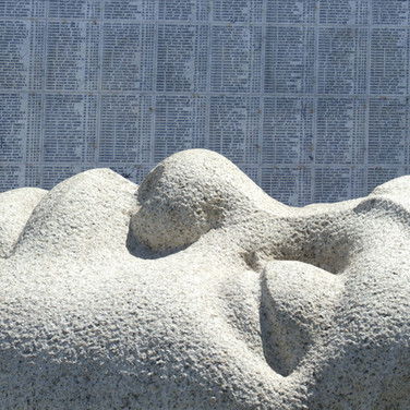 Muro de los Desaparecidos