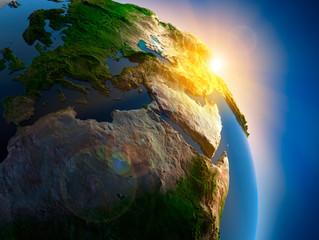 """""""Пространственное знание"""". Планетарное послание Хаторов через Тома Кениона"""