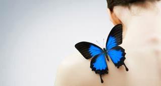 Психосоматика: Спина — место, куда мы помещаем все, на что у нас нет желания смотреть