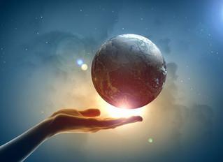 7 основных законов Вселенной