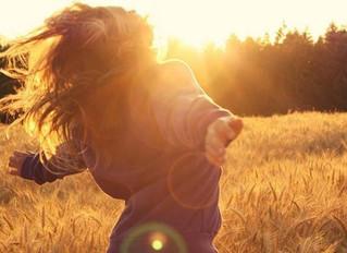 Аффирмация - настрой на счастливую жизнь