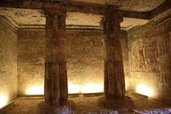 Гробница Эхнатона