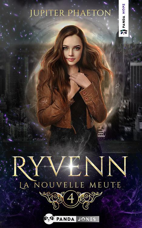 La nouvelle meute - Ryvenn T.4