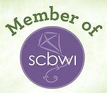 SCBWI Membership Badge