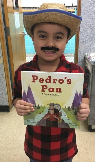 Little Pedro