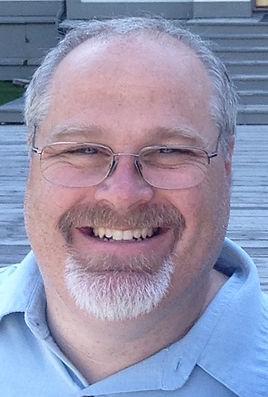 Author Matthew Lasley