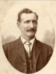 Picture of Felix Pedro; Courtesy of the Pioneer Museume