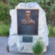Felix Pedro Monument