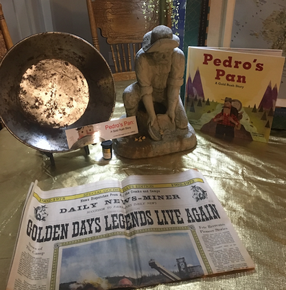 Pedro's Pan Celebration