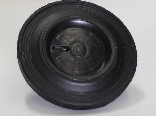 Black Wheelie Bin Wheel