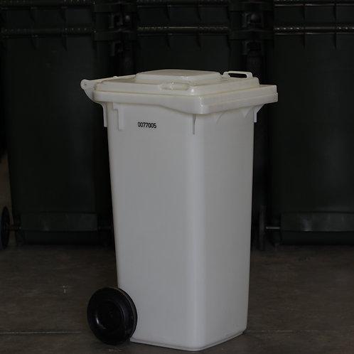 Australian Made MGB 120Ltr Food grade wheelie bin