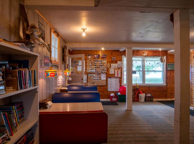 Resort Office