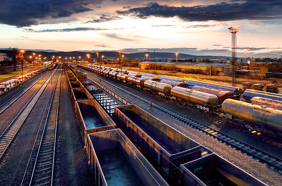Feasibility & Modelling Rail Consultancy Services