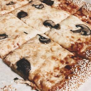 הפיצה של ניקול
