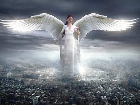 Was ist die Aufgabe der Engel?