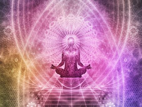 Übung: Energien bewusst einatmen