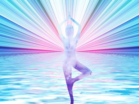 Übung: Intgeration Deiner abgespaltenen Seelenanteile