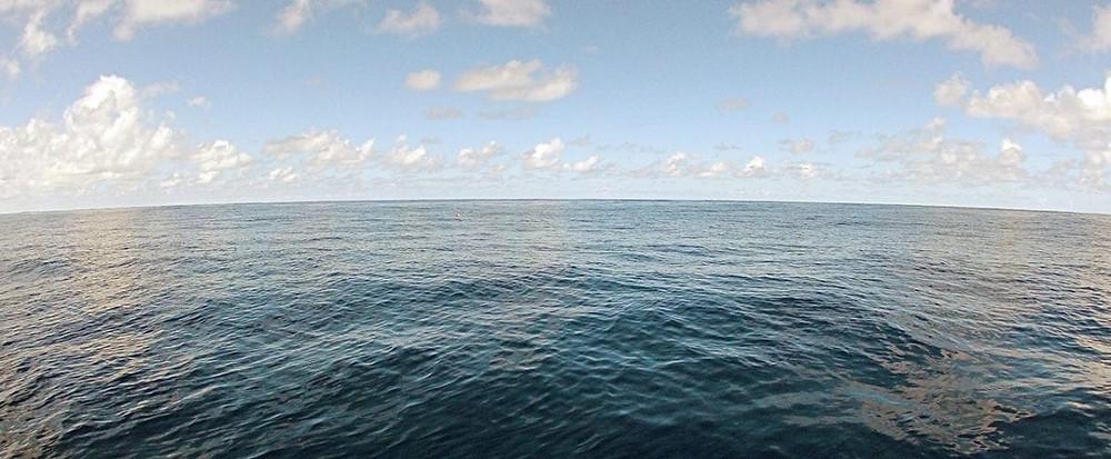 Calm sailing Liverpool