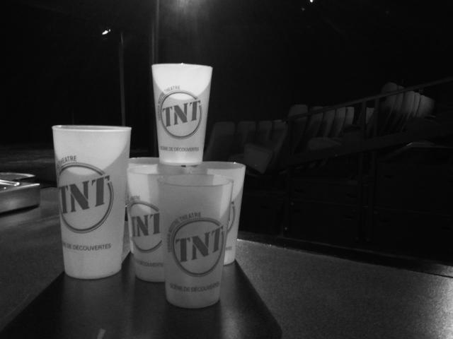 bar verres