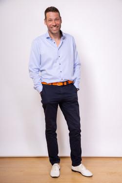 Pierre Lafleur - Plein pied sourire 2021