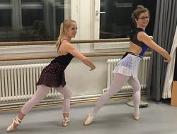 Ballett 2, Birgit, Elena
