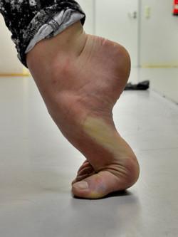 Floor-Barre, Janina