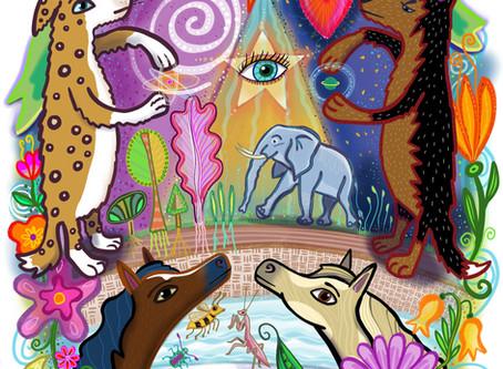 Marti's Manifesto - I Am An Animal Mentor