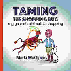 Taming The Shopping Bug - My Year of Minimalist Shopping