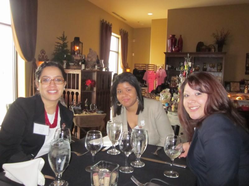 Alumnae Luncheon & Excursion