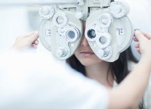 What Should A Comprehensive Eye Exam Include?