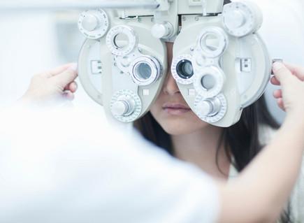 NSU Optometry: Beyond 2020