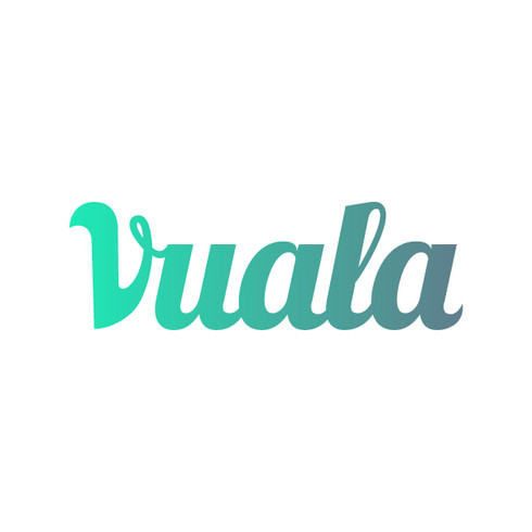 Vuala logo