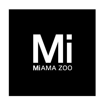 MIAMA ZOO Branding