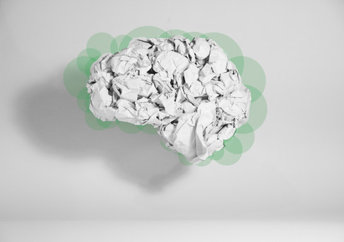 My brain when i'm- Creating