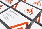 DELTA TECH Branding