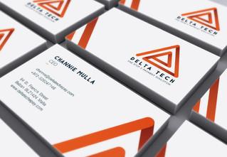 DELTATECH Branding