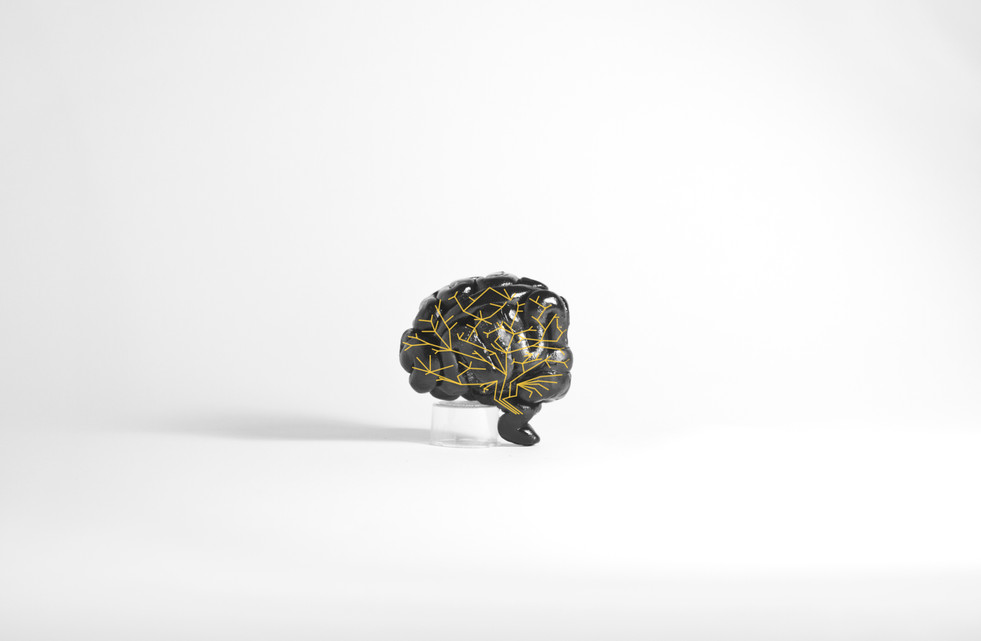 My brain when i'm- Sleeping