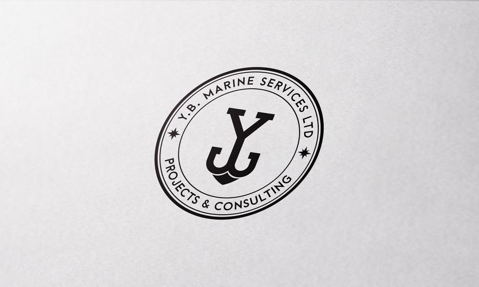 Logo - Mockup