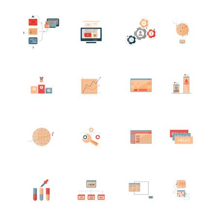 Illustration & Icons