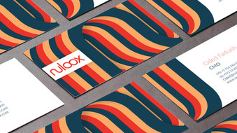 Nuloox - Branding