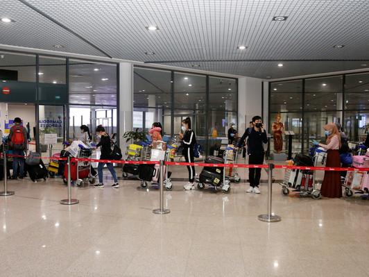 [Updated] - New Quarantine Measures for Travelers Entering Cambodia