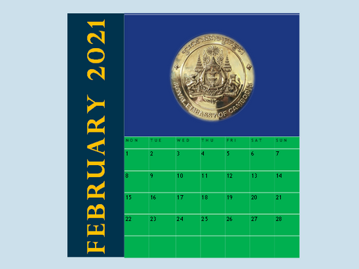 REC's Bulletins (February 2021)