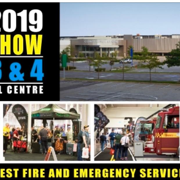 OAFC 2019 April 3 & 4