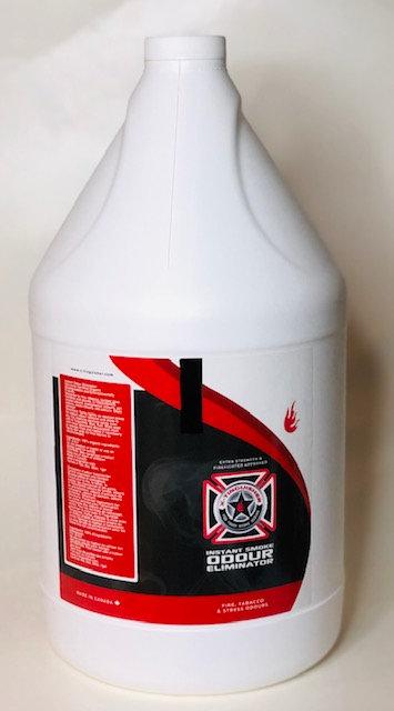 X-Tinguisher Smoke Odour Elimination Spray Cleaner