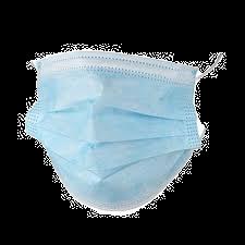 Disposable Non-Medical Masks