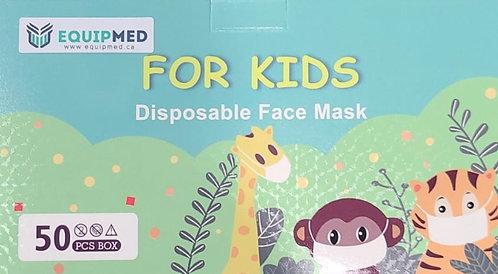 Children's Disposable Masks